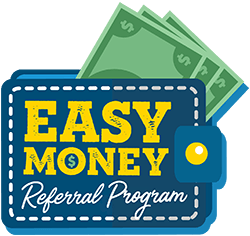 Easy Money Referral Program
