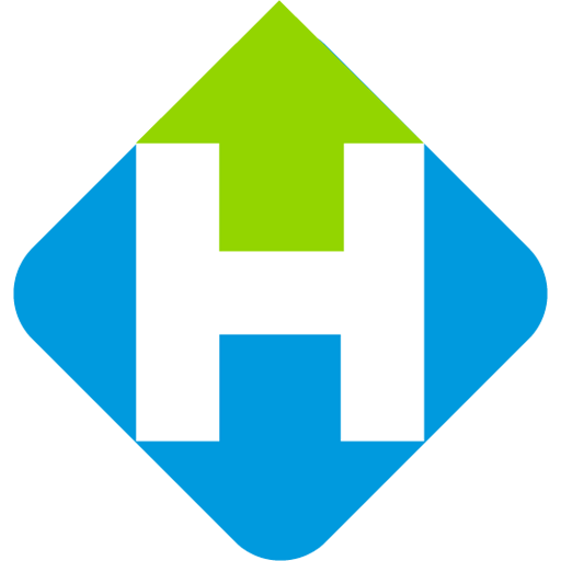Heights Finance H Logo